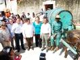 Aguador Campeche