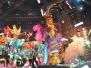 Coronación Reyes del Carnaval 2011