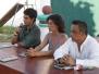 Encuentro de Escritores en Palizada