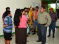 Fernando Ortega en Palizada Campeche