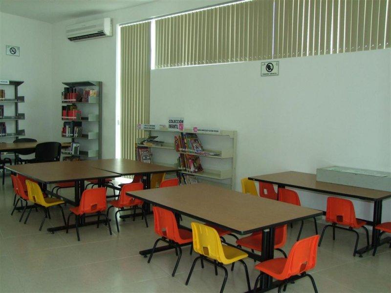 u-biblioteca
