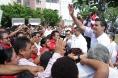 Peña Nieto en Campeche