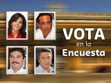 ENCUESTA: ¿Cuál de estos priístas pudiera recuperar la alcaldía de Campeche en el 2012?