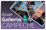 CAMPECHE QUIERE FORMAR LA MÁS GRANDE GALERÍA DE FOTOS