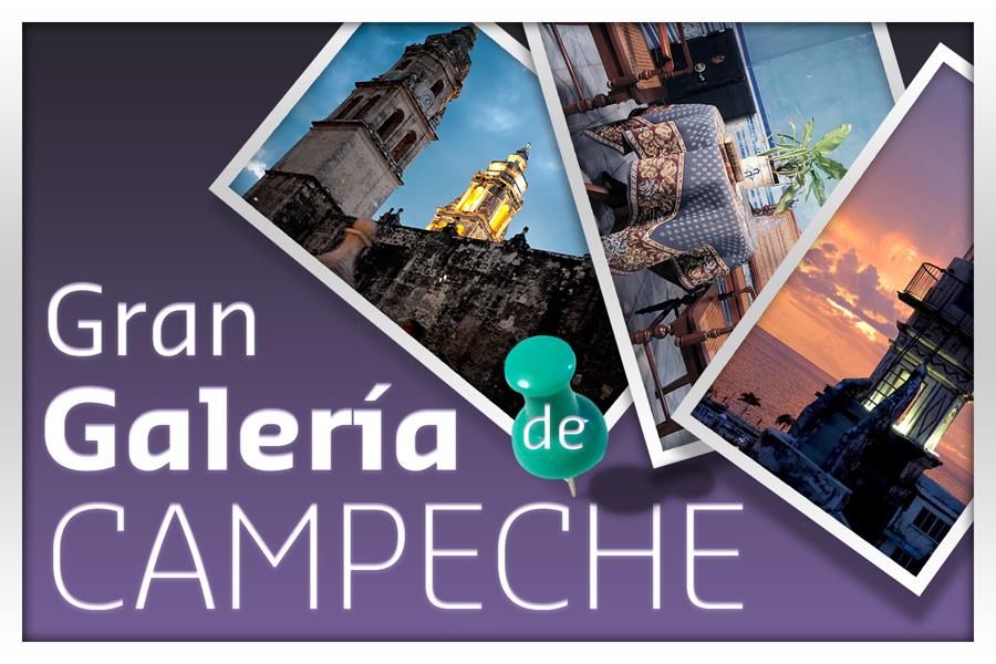 Gran Galería de Campeche 2