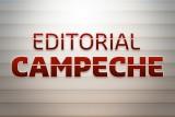 EDITORIAL CAMPECHE: LIMITAN A ANA MARTHA Y VUELA ENRIQUE IVÁN