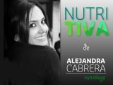 NUTRITIVA: COME 5 VECES AL DÍA Y BAJA DE PESO