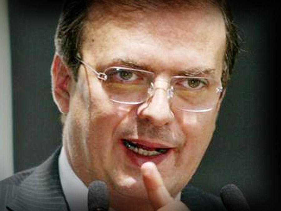 Marcelo Ebrard 2012 Marcelo Ebrard