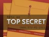 TOP SECRET DE LA SEMANA