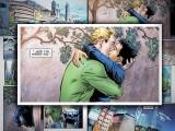 LINTERNA VERDE ES OFICIALMENTE HOMOSEXUAL: DC COMICS