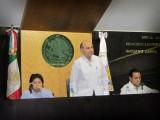 REPRUEBA EL PRESIDENTE DE LA GRAN COMISIÓN LA VIOLENCIA POST ELECTORAL