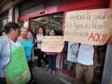 PIERDE SORIANA MILLONES EN BOLSA DE VALORES POR ESCÁNDALO ELECTORAL