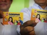 COMPARECE ANTE LA FEPADE EL APODERADO LEGAL DE SORIANA