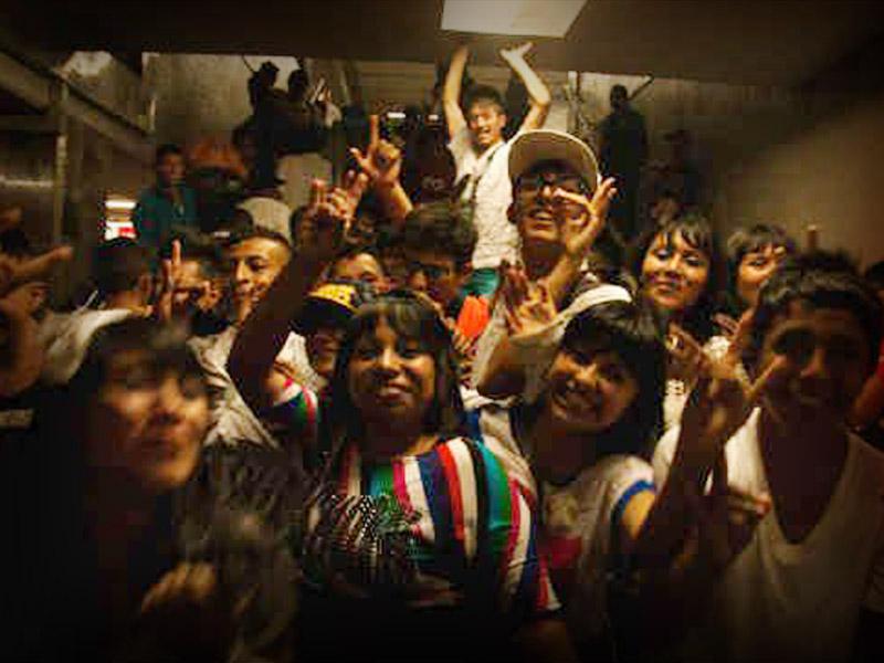 disturbios-metro-chabacano