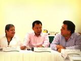 CAMPECHE PARTICIPARÁ EN LOS CIRCUITOS CULTURALES DE LA ZONA MAYA