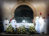 SE CUMPLEN 447 AÑOS DEL ARRIBO DE LA FE Y ESPERANZA EN SAN ROMÁN