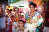 GALERÍA: INAUGURAN FESTIVIDADES EN HONOR DEL SEÑOR DE SAN ROMÁN