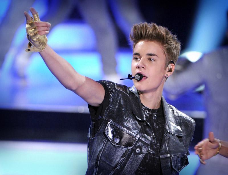 Justin Bieber invierte en una red social