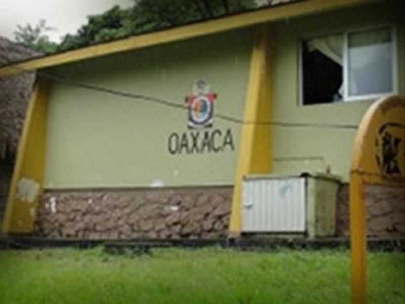 Baños Reforma Oaxaca:INAUGURA GOBERNADOR LA EXPO FERIA DE REFORMA AGRARIA
