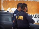 DETIENEN A DOS POLICÍAS FEDERALES MINISTERIALES POR PRESUNTA EXTORSIÓN