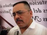 ESTE MARTES, PGR DEFINIRÁ SITUACIÓN DE ADRIÁN CORONEL BALLINAS