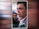 """DESCARTA MOURIÑO TERRAZO RELACIÓN CON OCEANOGRAFÍA; """"NO HAY NADA"""""""