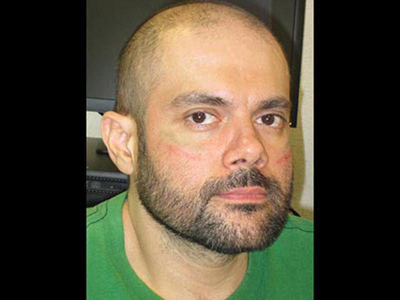 Fernando Sanchez Arellano Fernando Sánchez Arellano