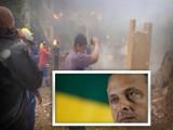 CANDIDATO PRESIDENCIAL DE BRASIL MUERE EN ACCIDENTE AÉREO
