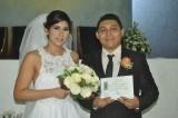 RICARDO DORANTES Y ANA PUY PREGO UNEN SUS VIDAS EN SAGRADO MATRIMONIO