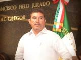 CORRESPONDE A ASE INFORMAR SOBRE EX FUNCIONARIOS MUNICIPALES SANCIONADOS