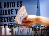 INE TRABAJA YA EN LOS DETALLES PARA PRÓXIMA JORNADA ELECTORAL