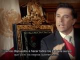 """VIDEO: """"LA DICTADURA PERFECTA"""", PELÍCULA MEXICANA CON HUMOR NEGRO"""