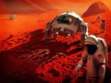 PRIMERA MISIÓN TRIPULADA A MARTE DESPUÉS DE 2018: NASA