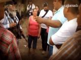 DIFUNDEN VIDEO DE 'PAPÁ PITUFO' CON PRESUNTO INTEGRANTE DE 'LOS VIAGRA'