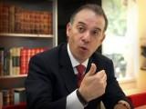 EX PRESIDENTE DEL SENADO PEDIRÁ LICENCIA PARA DEDICARSE A LA DOCENCIA