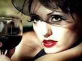 QUIZÁS NO ERES ALCOHÓLICA, SÓLO MUY INTELIGENTE: ESTUDIO