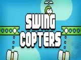 CONOCE 'SWING COPTERS', LA SECUELA DE FLAPPY BIRD ¡MÁS ADICTIVA QUE NUNCA!