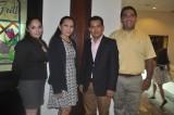 PRESENTAN EXAMEN DE MAESTRÍA DE UNIVERSIDAD DEL MAYAB