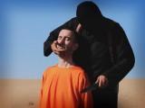 AMENAZA CUMPLIDA: ESTADO ISLÁMICO DECAPITA A REHÉN BRITÁNICO