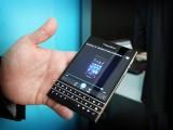 CONOCE 'PASSPORT', EL NUEVO SMARTPHONE DE BLACKBERRY