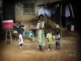 MILES DE NIÑOS HUÉRFANOS A CONSECUENCIA DEL ÉBOLA: UNICEF