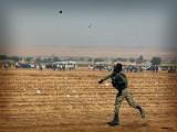 LANZA ESTADOS UNIDOS ATAQUES AEREOS CONTRA ISIS, EN SIRIA