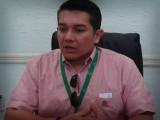 DIFÍCIL CUMPLIR EXIGENCIAS DEL SINDICATO DEL COBACH: ALCOCER RAYGOZA