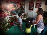 """VIDEO: ¿HUGO CHÁVEZ  EN LA ORACIÓN DEL """"PADRE NUESTRO""""?"""