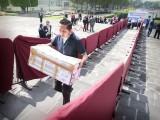 30 MILLONES DE PESOS PARA VERIFICAR FIRMAS DE APOYO A CONSULTAS: INE