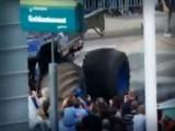 'MONSTER TRUCK' EMBISTE A ESPECTADORES EN HOLANDA, HAY TRES MUERTOS