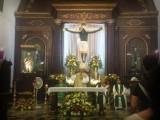 GALERÍA: CON PROCESIÓN CONCLUYE FIESTA DEL CRISTO NEGRO DE SAN ROMÁN