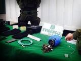 DETIENEN A TRES SOSPECHOSOS DEL 'BOMBAZO' EN CHILE