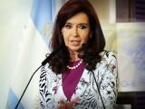 SI ME PASA ALGO MIREN HACIA EL NORTE: ARGENTINA