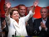BRASIL REELIGE EN VOTACIONES A DILMA ROUSSEFF